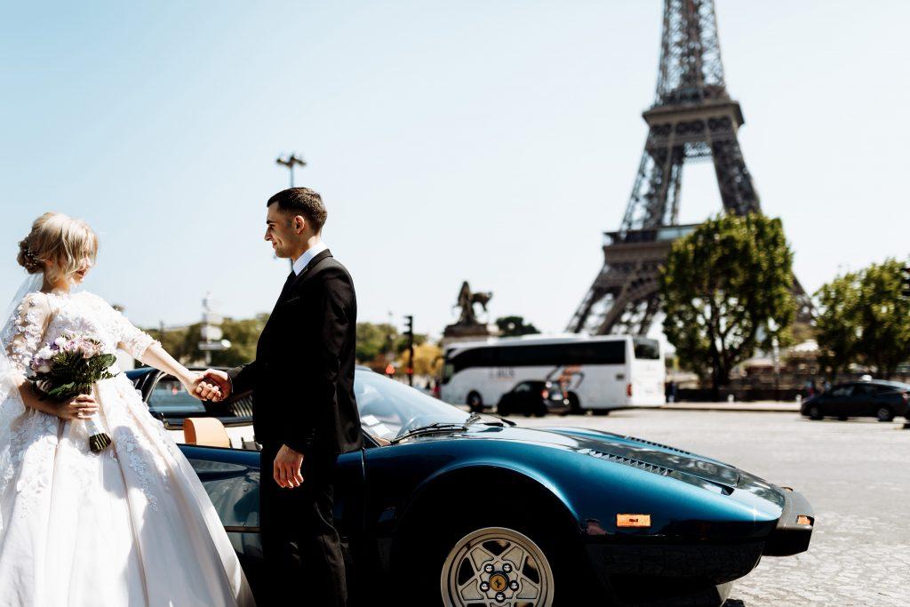 Jaki samochód do ślubu wybrać?